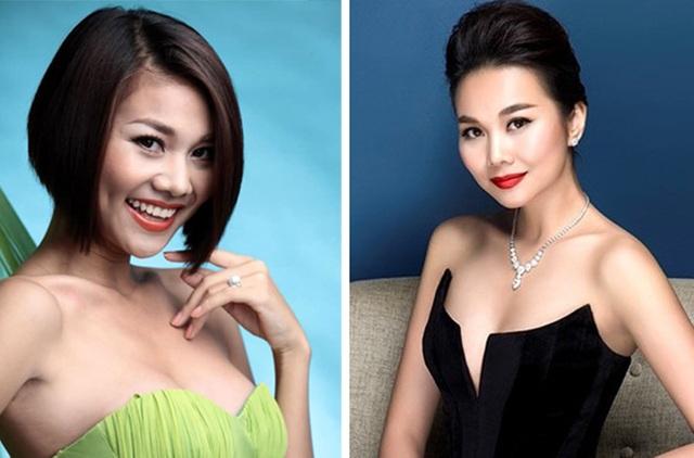 Điểm danh những mỹ nhân quyền lực nhất của showbiz Việt - 9