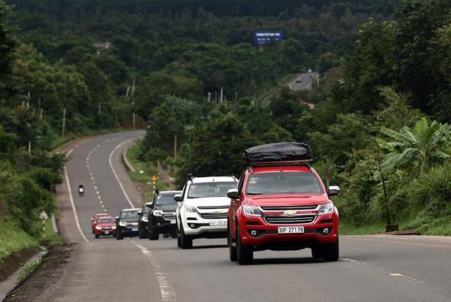 Ôtô từ Thái Lan và Indonesia chiếm lĩnh thị trường Việt Nam - 1