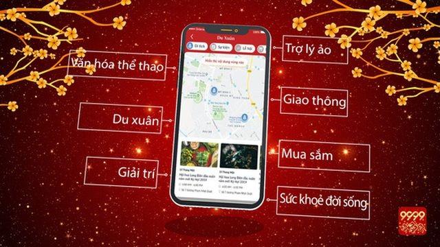 """Trao giải thưởng hơn 30 tỷ đồng đến người dùng ứng dụng """"9999 Tết"""" - 5"""