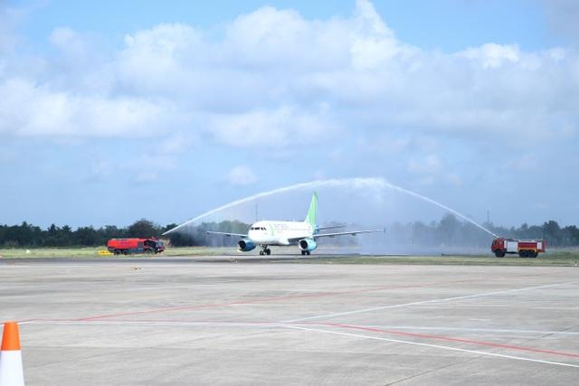 Từ 10/3, Bamboo Airways mở 3 đường bay mới từ Hà Nội đi Đà Lạt, Pleiku và Cần Thơ  - 1