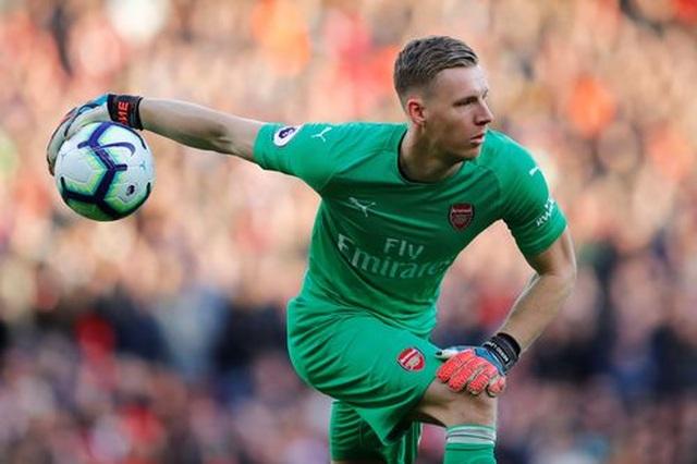 Arsenal 2-0 Man Utd: Trả giá vì những sai lầm - 4