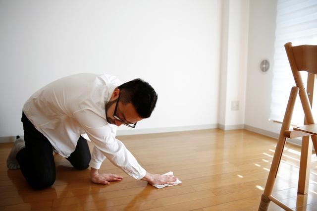 4 căn hộ tối giản theo phong cách Nhật Bản khiến ai cũng ao ước  - 1