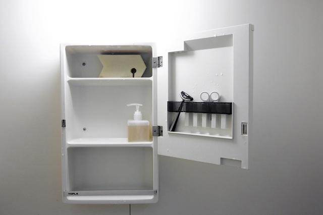 4 căn hộ tối giản theo phong cách Nhật Bản khiến ai cũng ao ước  - 2
