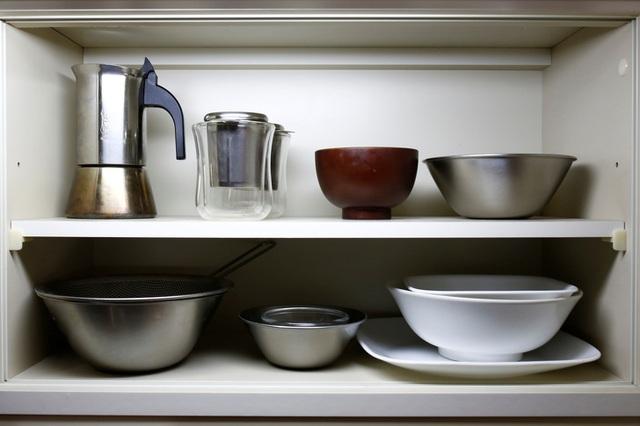 4 căn hộ tối giản theo phong cách Nhật Bản khiến ai cũng ao ước  - 5