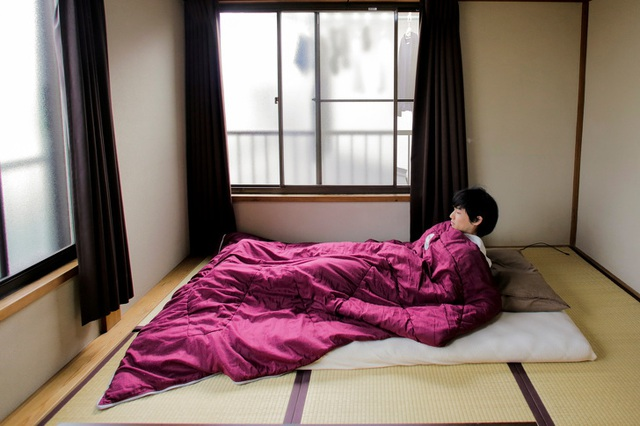4 căn hộ tối giản theo phong cách Nhật Bản khiến ai cũng ao ước  - 8