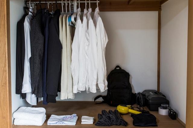 4 căn hộ tối giản theo phong cách Nhật Bản khiến ai cũng ao ước  - 10