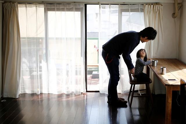 4 căn hộ tối giản theo phong cách Nhật Bản khiến ai cũng ao ước  - 12