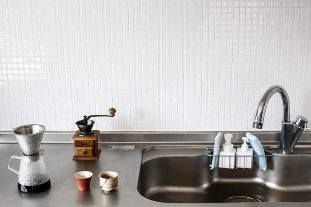 4 căn hộ tối giản theo phong cách Nhật Bản khiến ai cũng ao ước  - 14