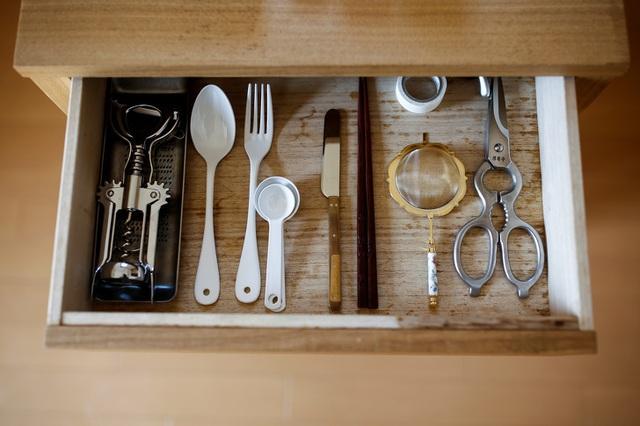 4 căn hộ tối giản theo phong cách Nhật Bản khiến ai cũng ao ước  - 17