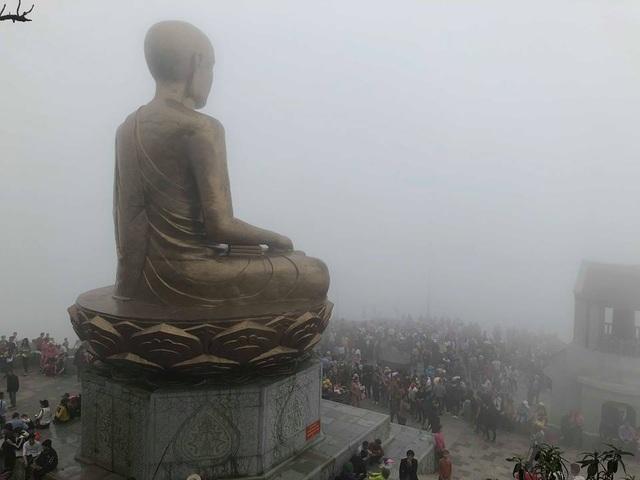 Việc thu phí đối với khách đến Yên Tử là đúng với thực tiễn và căn cứ pháp lý - 2