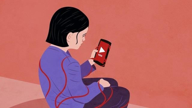 Video bẩn' trên Youtube còn nhan nhản, Xiaomi ra mắt điện thoại gập đôi đầu tiên - 1
