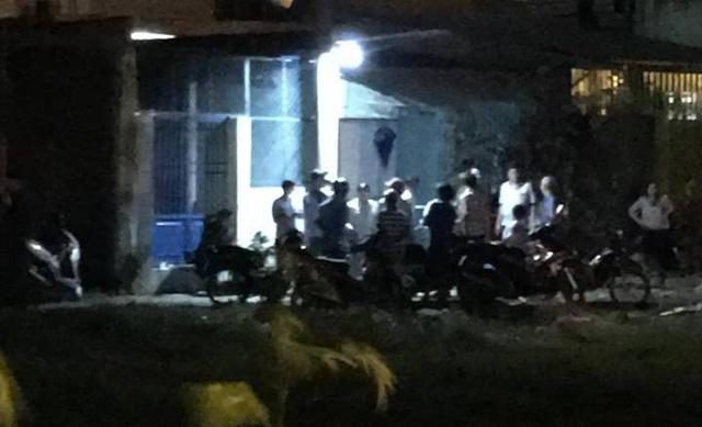 Nghi án nam thanh niên sát hại 4 người thân tại Sài Gòn - 1