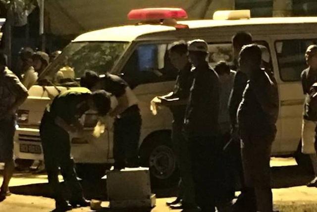 Nghi án nam thanh niên sát hại 4 người thân tại Sài Gòn - 2