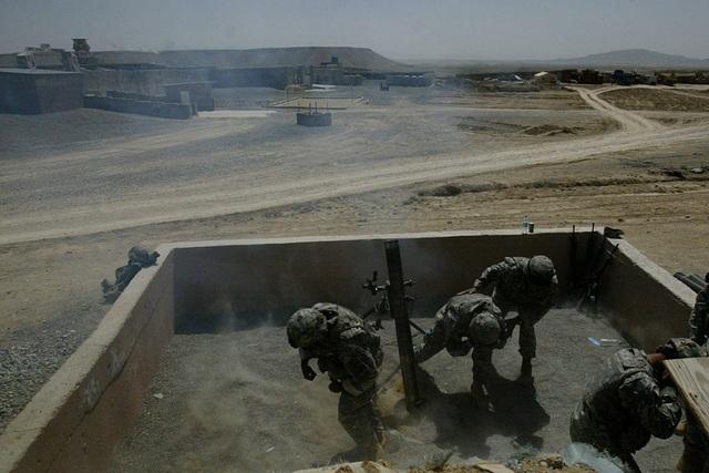 Mỹ không hay biết thủ lĩnh chột mắt của Taliban sống cạnh căn cứ quân sự suốt nhiều năm - 2