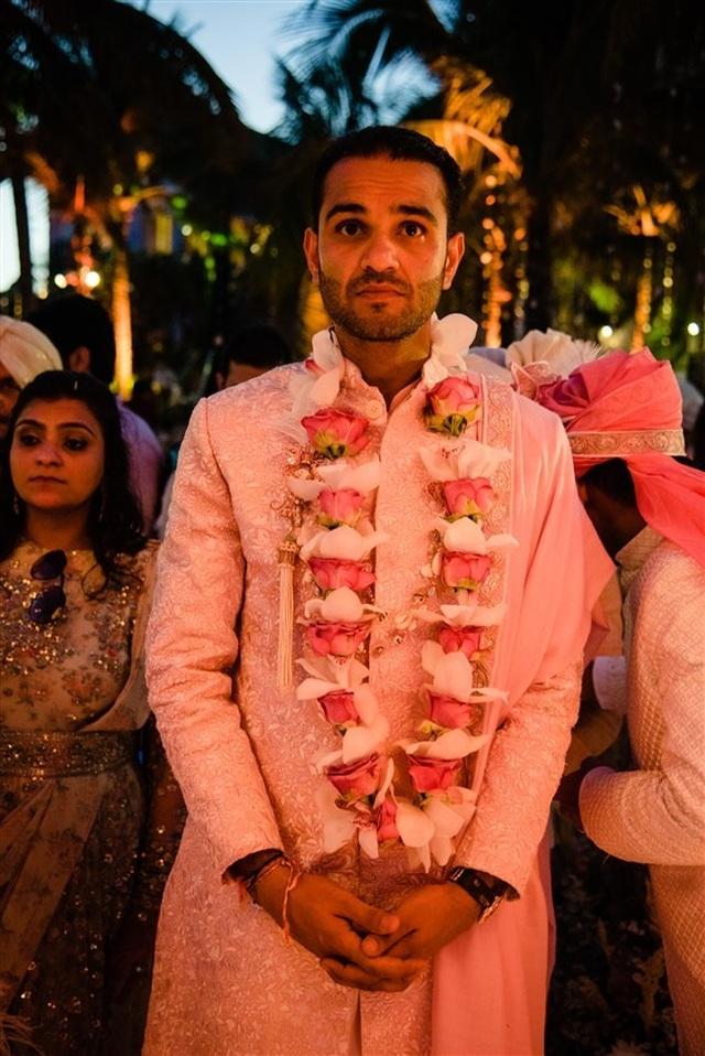 Những hình ảnh xa xỉ trong tiệc cưới của cặp tỷ phú Ấn Độ tại Phú Quốc  - 11