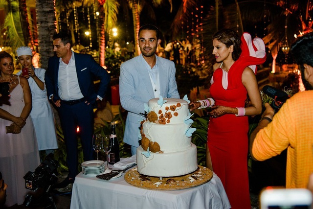 Tiết lộ bất ngờ về đám cưới triệu đô của cặp tỷ phú Ấn Độ tại Phú Quốc  - 4