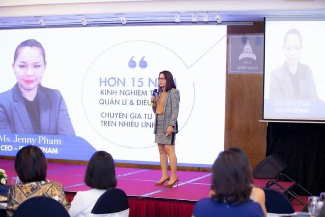 """Dự án chăm sóc sức khỏe toàn cầu - """"Phòng chống ung thư từ gốc"""" lần đầu tiên được triển khai tại Việt Nam - 3"""
