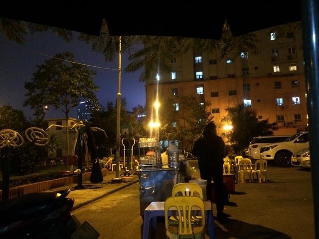 Hà Nội: Xác minh thông tin tổ bảo vệ hành hung gây thương tích cho cư dân tòa nhà - 1