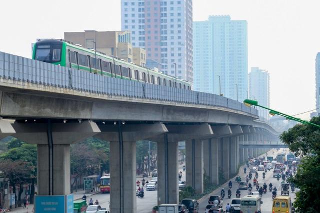 Toàn cảnh hai tuyến đường Hà Nội đang xem xét thí điểm cấm xe máy - 6