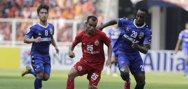 B.Bình Dương trước thử thách lớn tại AFC Cup 2019 - 1