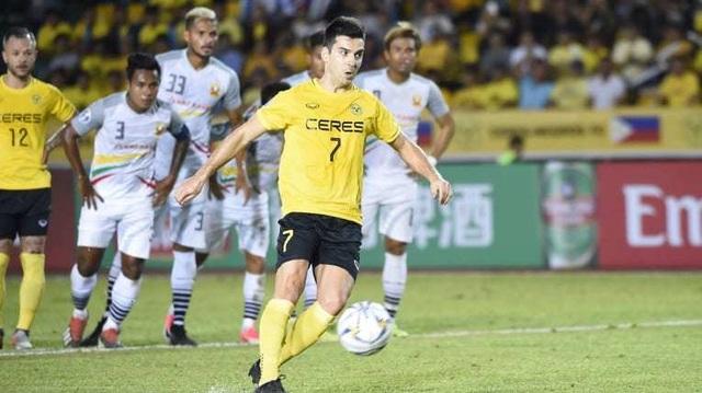 B.Bình Dương trước thử thách lớn tại AFC Cup 2019 - 2