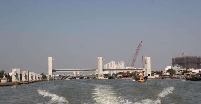 Giữa năm 2020 sẽ vận hành chính thức dự án chống ngập gần 10.000 tỷ đồng - 2