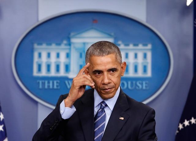 Công việc tại Nhà Trắng khiến ngoại hình các tổng thống Mỹ thay đổi như thế nào? - 4