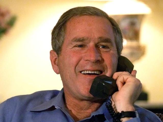 Công việc tại Nhà Trắng khiến ngoại hình các tổng thống Mỹ thay đổi như thế nào? - 5