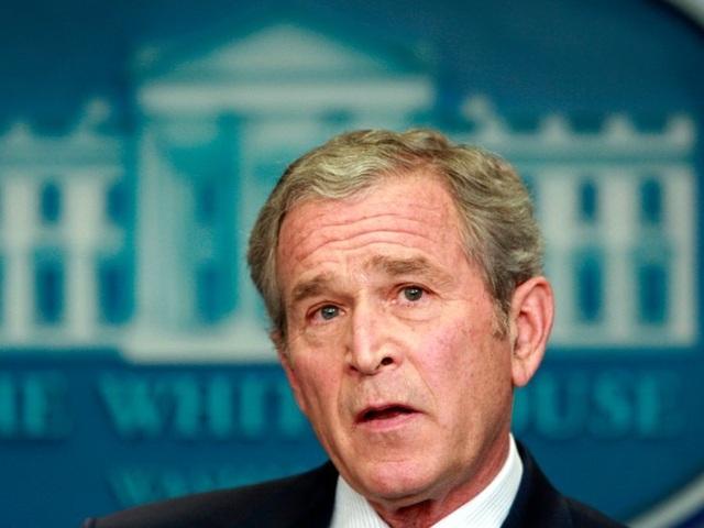 Công việc tại Nhà Trắng khiến ngoại hình các tổng thống Mỹ thay đổi như thế nào? - 6
