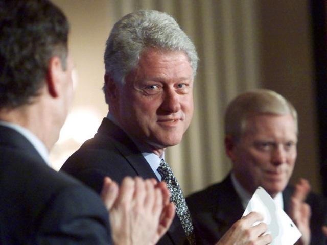 Công việc tại Nhà Trắng khiến ngoại hình các tổng thống Mỹ thay đổi như thế nào? - 8