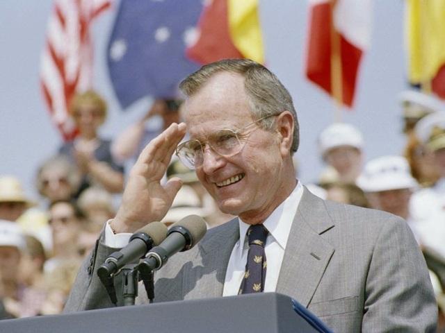 Công việc tại Nhà Trắng khiến ngoại hình các tổng thống Mỹ thay đổi như thế nào? - 10