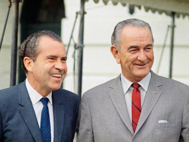 Công việc tại Nhà Trắng khiến ngoại hình các tổng thống Mỹ thay đổi như thế nào? - 18