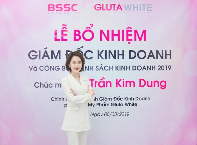Tân nữ giám đốc với khát khao mang mỹ phẩm Việt ra thế giới  - 3