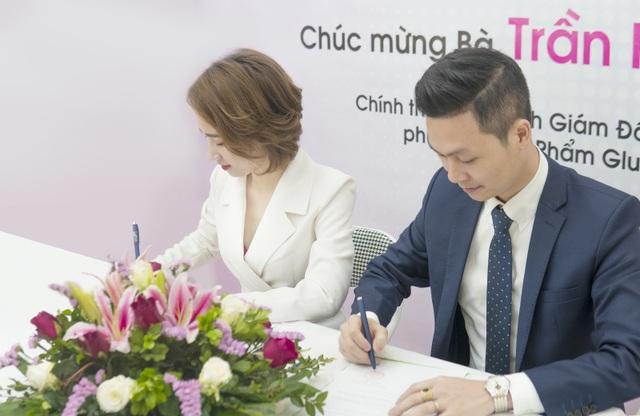Tân nữ giám đốc với khát khao mang mỹ phẩm Việt ra thế giới  - 5