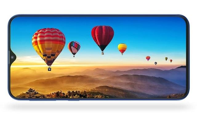 Samsung tung thế hệ dòng Galaxy A 2019 tại Việt Nam, giá từ 5,7 triệu đồng - 3