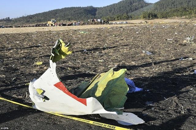 19 nhân viên Liên Hợp Quốc chết trong thảm kịch hàng không Ethiopia  - 8