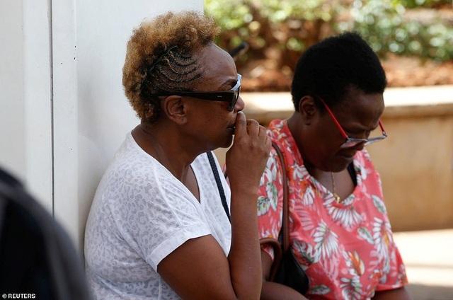 19 nhân viên Liên Hợp Quốc chết trong thảm kịch hàng không Ethiopia  - 6