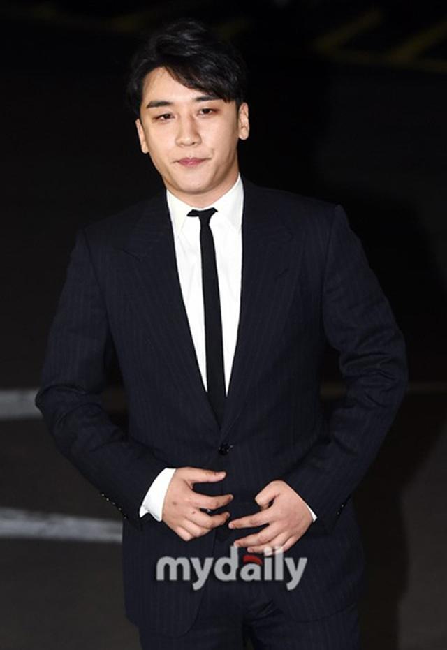 Cảnh sát thẩm vấn vài ngôi sao có liên quan tới vụ môi giới mại dâm của Seungri (Bigbang) - 3