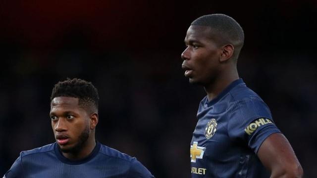 Chuyên gia chỉ ra nguyên nhân khiến MU thất bại trước Arsenal