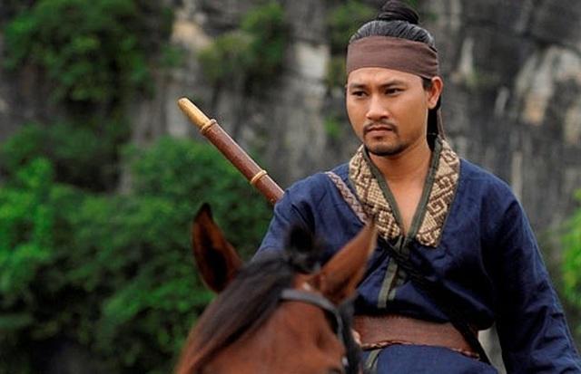 Đạo diễn Huỳnh Đông: Tôi không mạo hiểm chọn diễn viên có scandal  - 1