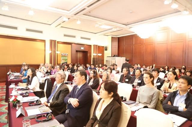 Thúc đẩy hợp tác giáo dục đào tạo ngành y tế Việt Nam – Anh Quốc - 1