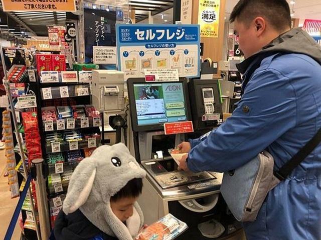 Du lịch Nhật Bản ăn ngon-bổ-rẻ như ở nhà - 3
