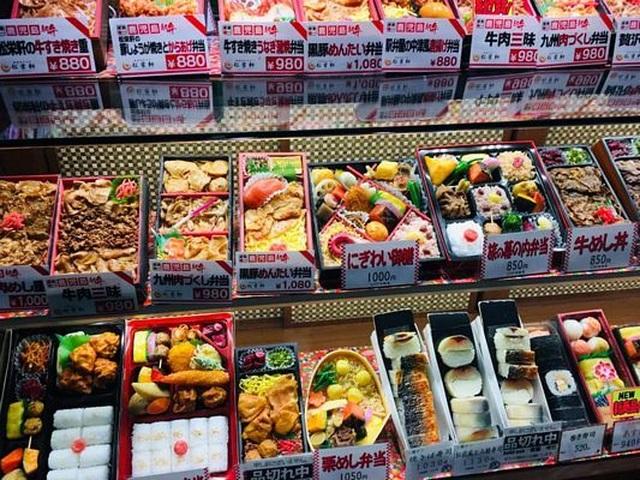 Du lịch Nhật Bản ăn ngon-bổ-rẻ như ở nhà - 1