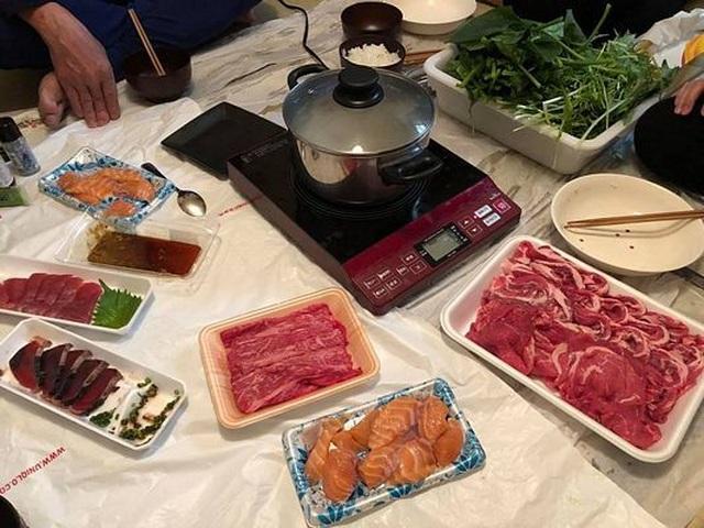 Du lịch Nhật Bản ăn ngon-bổ-rẻ như ở nhà - 4