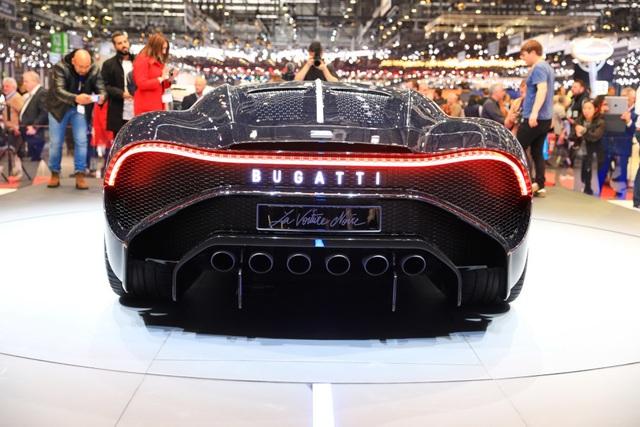 Siêu xe đắt nhất thế giới về tay Cristiano Ronaldo? - 11