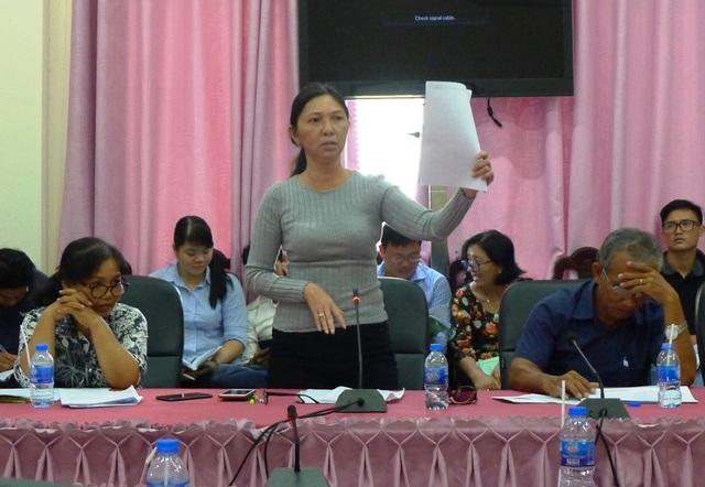 Đại diện Masan bị phản ứng gay gắt tại hội nghị bàn về dự thảo tiêu chuẩn nước mắm  - 1