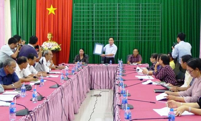 Đại diện Masan bị phản ứng gay gắt tại hội nghị bàn về dự thảo tiêu chuẩn nước mắm  - 3