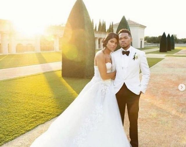Kim Kardashian gợi cảm đi dự đám cưới bạn - 7