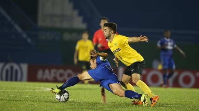 CLB Hà Nội và Bình Dương đối diện với thử thách gian nan ở AFC Cup - 2