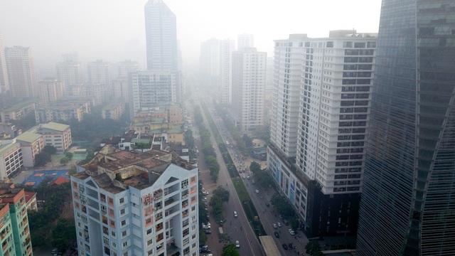 Toàn cảnh hai tuyến đường Hà Nội đang xem xét thí điểm cấm xe máy - 14